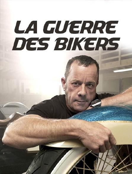La guerre des Bikers