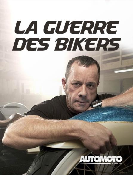 Automoto - La guerre des Bikers en replay