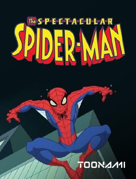 Toonami - The Spectacular Spider-Man