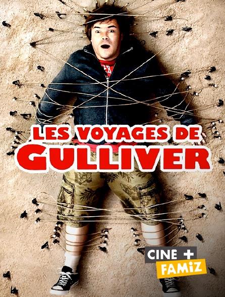 Ciné+ Famiz - Les voyages de Gulliver