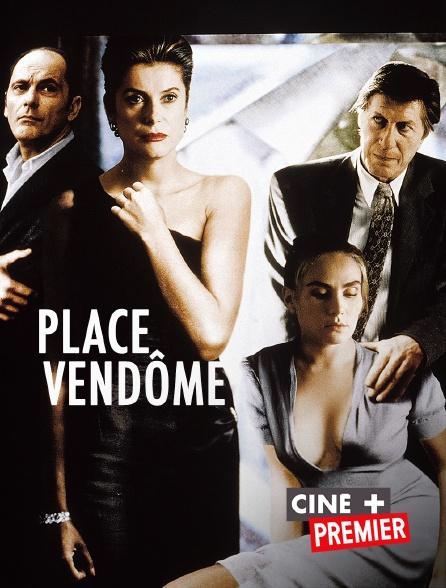 Ciné+ Premier - Place Vendôme