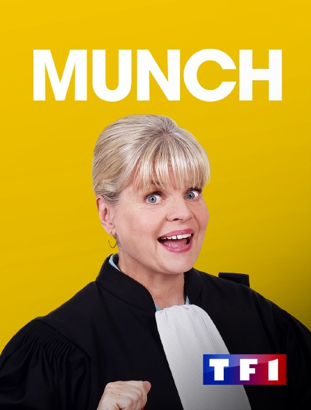 TF1 - Munch