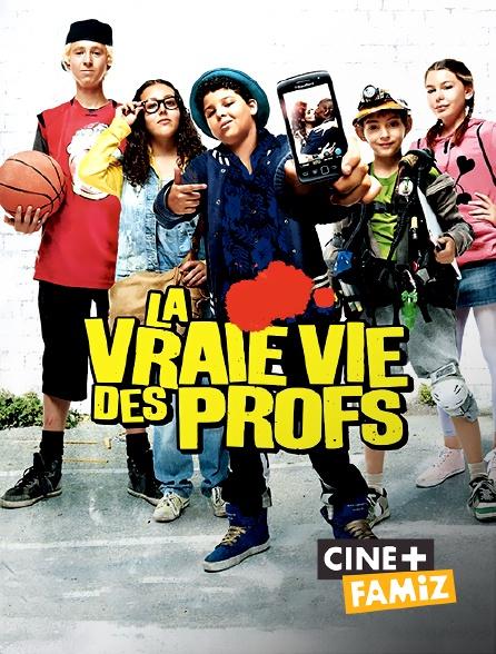 Ciné+ Famiz - La vraie vie des profs