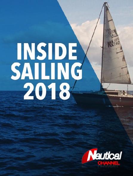 Nautical Channel - Inside Sailing 2018