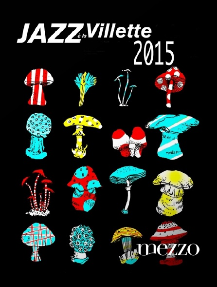 Mezzo - Jazz à La Villette 2015