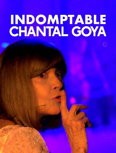 Indomptable Chantal Goya