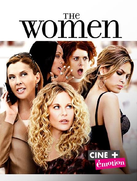 Ciné+ Emotion - The Women en replay
