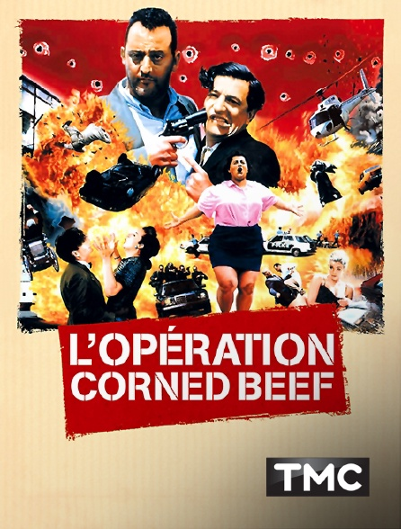 TMC - L'opération Corned Beef