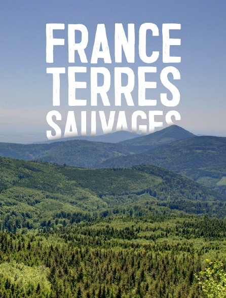 France terres sauvages