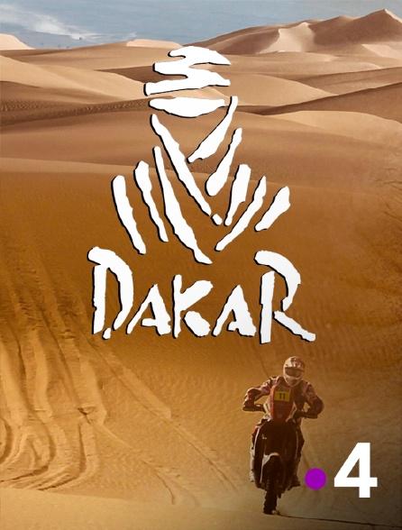 France 4 - Le Dakar