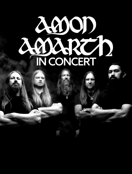 Amon Amarth in concert