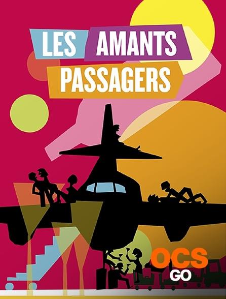 OCS Go - Les amants passagers