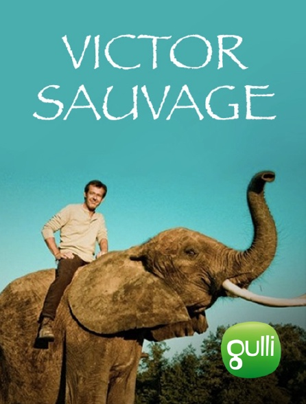Gulli - Victor Sauvage