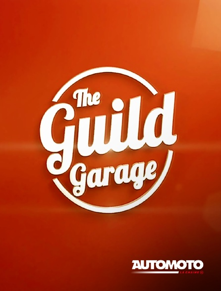Automoto - The Guild Garage