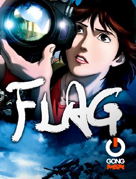 GONG Max - Flag