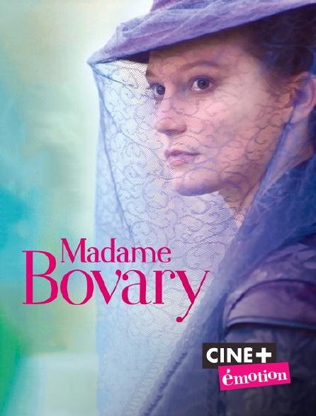 Ciné+ Emotion - Madame Bovary