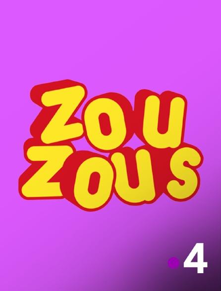 France 4 - Zouzous