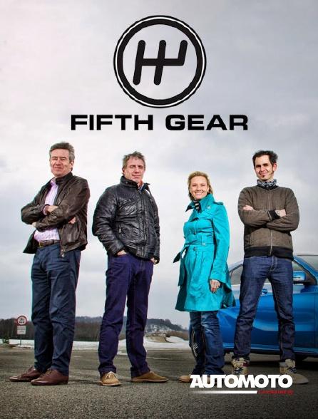 Automoto - Fifth Gear