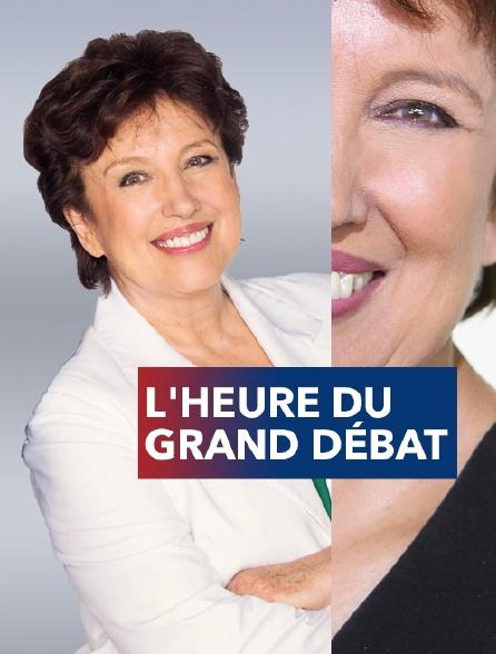 L'heure du grand débat