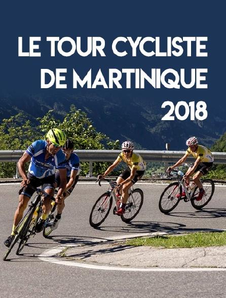 Le tour cycliste de Martinique 2018
