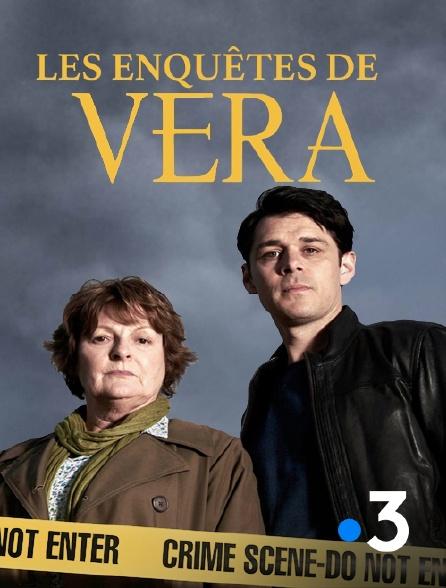 France 3 - Les enquêtes de Vera