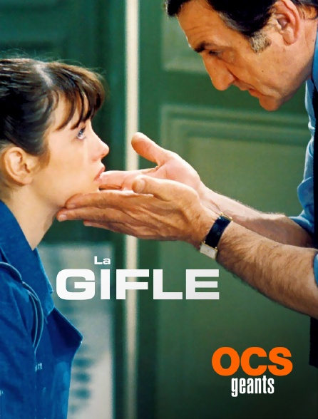 OCS Géants - La gifle