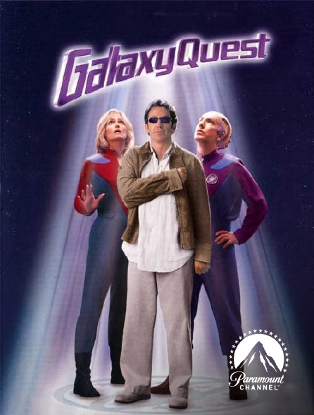 Paramount Channel - Galaxy Quest