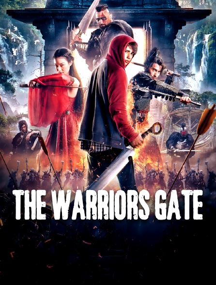 The Warriors Gate