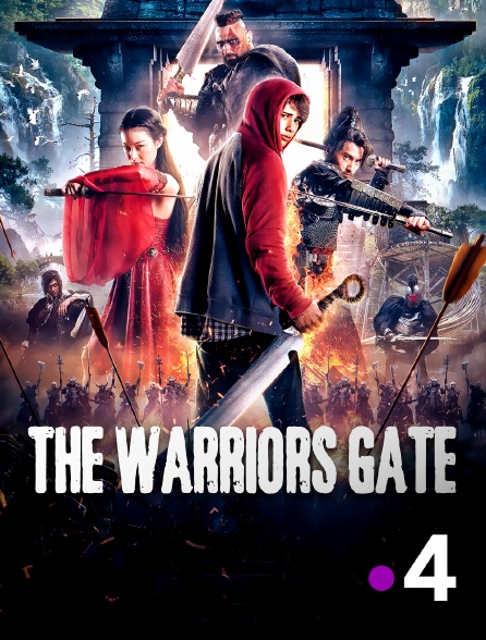 France 4 - The Warriors Gate