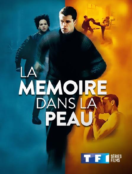 TF1 Séries Films - La mémoire dans la peau