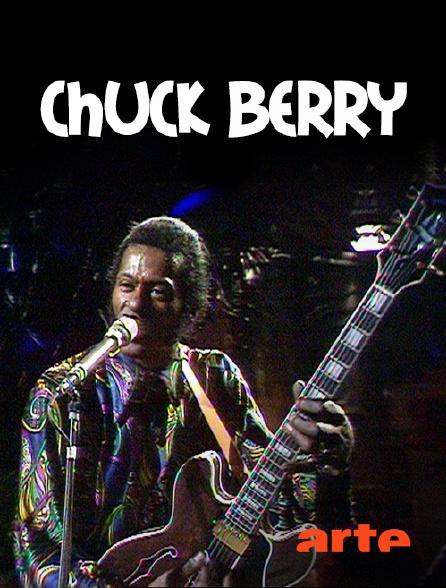 Arte - Chuck Berry