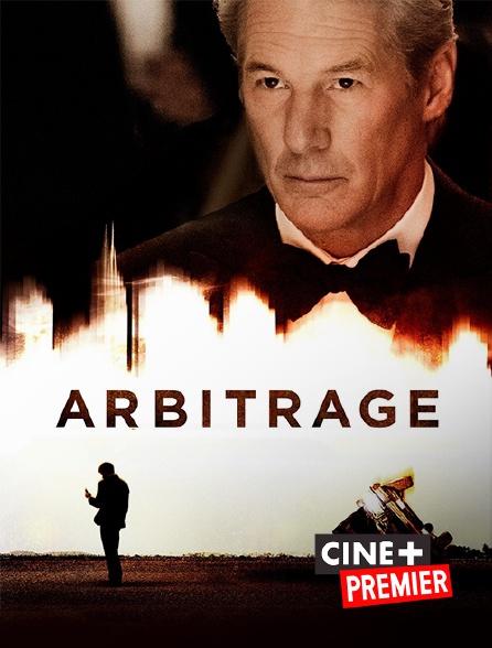 Ciné+ Premier - Arbitrage