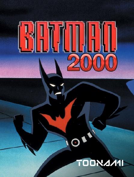 Toonami - Batman 2000
