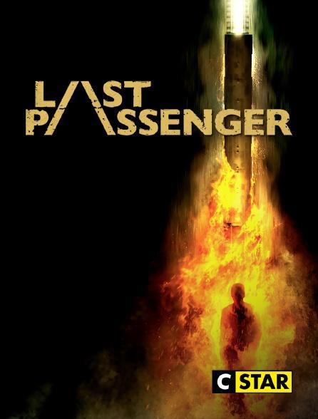 CSTAR - Last Passenger