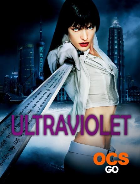 OCS Go - Ultraviolet