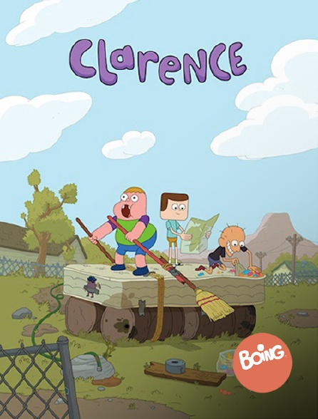 Boing - Clarence