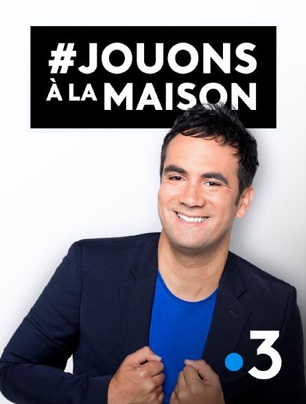 France 3 - Jouons à la maison