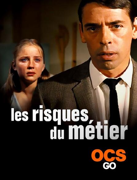 OCS Go - Les risques du métier