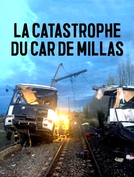 La catastrophe du car de Millas