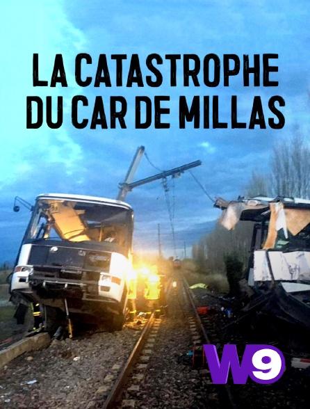 W9 - La catastrophe du car de Millas