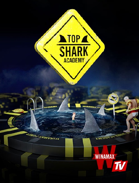 Winamax TV - Top Shark Academy