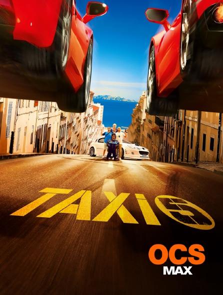 OCS Max - Taxi 5