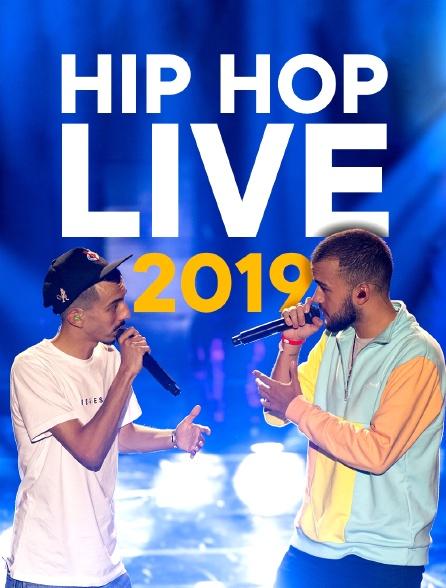 Hip Hop Live 2019