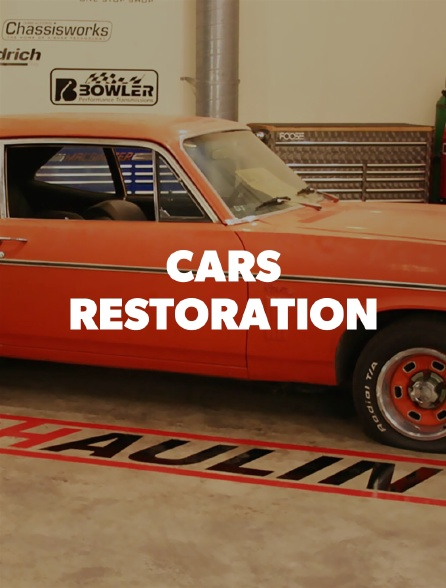 Cars Restoration