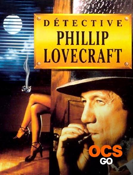 OCS Go - Détective Philip Lovercraft