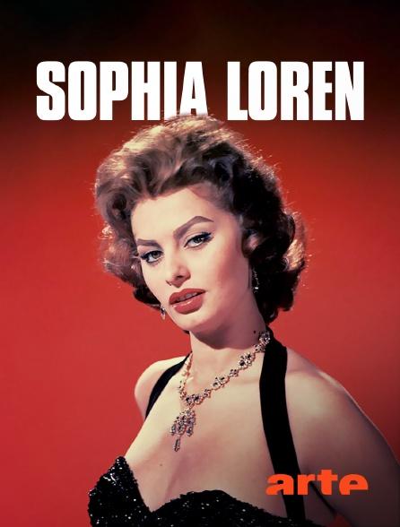 Arte - Sophia Loren