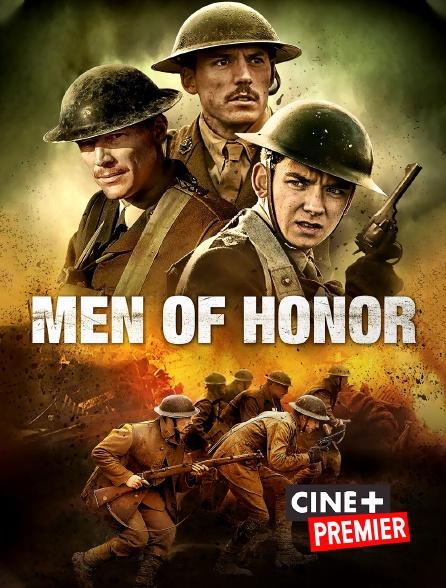 Ciné+ Premier - Men of Honor