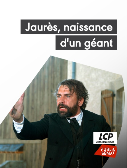 LCP Public Sénat - Jaurès, naissance d'un géant