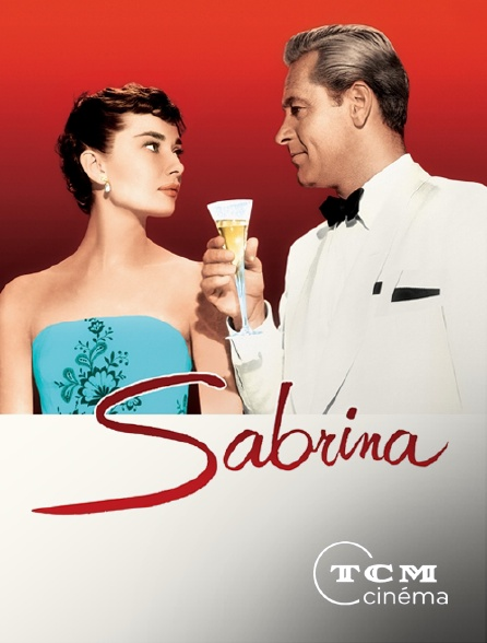 TCM Cinéma - Sabrina