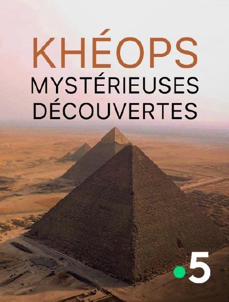 KHÉOPS GRATUIT DÉCOUVERTES TÉLÉCHARGER MYSTÉRIEUSES